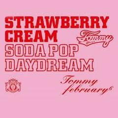 Strawberry Cream Soda Pop Daydream (CD2)