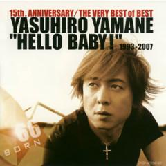 HELLO BABY! 1993-2007 (CD2) - Yasuhiro Yamane