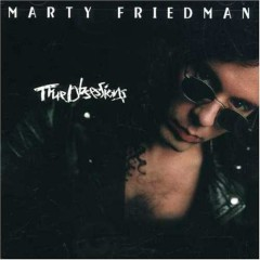 True Obsessions - Marty Friedman