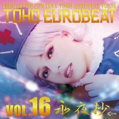 TOHO EUROBEAT VOL.16 Eiyashou
