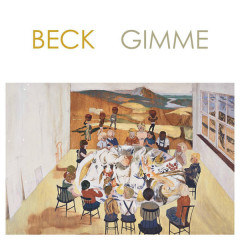 Gimme (Single) - Beck