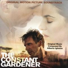 The Constant Gardener OST (Pt.1) - Alberto Iglesias