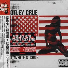 Red, White & Crue (Single Disc Version) (CD2) - Motley Crue