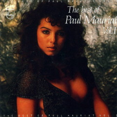 Best Of Paul Mauriat (CD1) - Paul Mauriat
