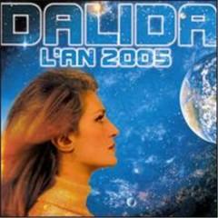 L'an (CD2) - Dalida