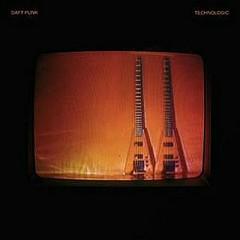 Technologic (Singles) - Daft Punk