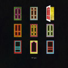 Room #501 (Single)