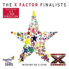 Wishing On A Star (Single) - X-Factor Finalists 2011,JLS,One Direction