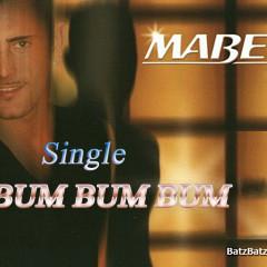 Bum Bum Bum (Single) - Mabel