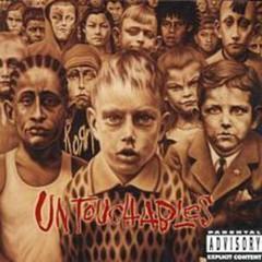 Untouchables [Limited Edition] - Korn