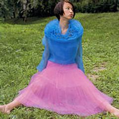Reality/Dancin' in Hip-Hop - Ami Suzuki