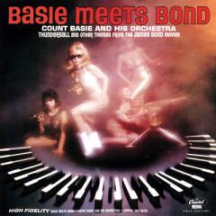 Basie Meets Bond OST - Count Basie Orchestra