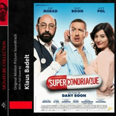 Supercondriaque OST (P.3)