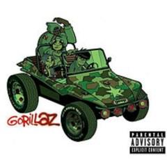 Gorillaz (US Reissue) (CD1) - Gorillaz
