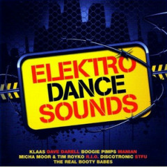 Elektro Dance Sounds (CD1)