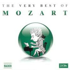 The Very Best Of Mozart CD2