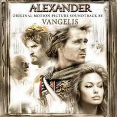 Alexander CD2 - Vangelis