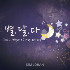 Kim Jo Han Digital Single 2013