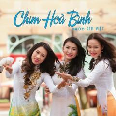 Chim Hòa Bình - Sen Việt