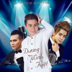 Live Show Hoàng Tử Dance Remix