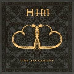 The Sacrament (Limited Edition) - H.I.M