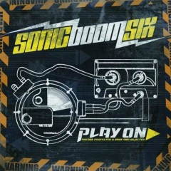 Play On - Rare, Rejected & Arcade Perfected (CD2) - Sonic Boom Six