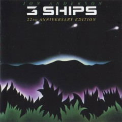3 Ships (CD2) - Jon Anderson