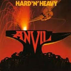 Hard'n' Heavy