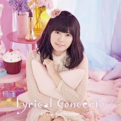 Lyrical Concerto - Ayana Taketatsu