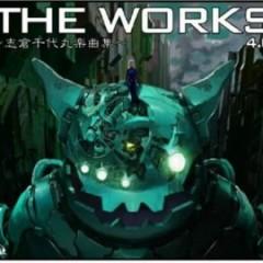 THE WORKS -Chiyomaru Shikura Music Collection- 4.0 - Chiyomaru Shikura