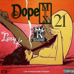 Dope Mix 21(CD1)