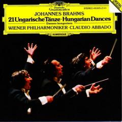Brahms, Ungarische Tanze Nr 1 / 21 No.2