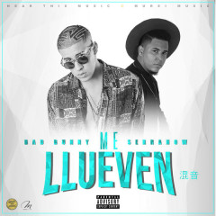 Me Llueven Remix (Single)
