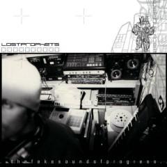 Thefakesoundofprogress - Lostprophets