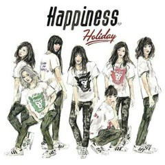 Holiday - Happiness