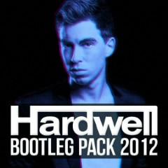 Hardwell Bootleg Pack 2012 - Hardwell
