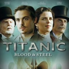 Titanic: Blood And Steel OST (Pt.1) - Maurizio De Angelis