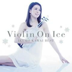 Violin On Ice Kawai Ikuko Best - Ikuko Kawai