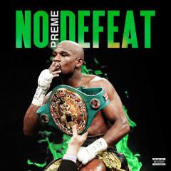 No Defeat (Single)