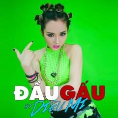 Đầu Gấu - Nguyễn Diệu Mi ((The Voice 2015))