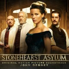 Stonehearst Asylum (Score) (P.1) - John Debney
