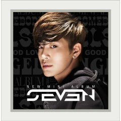 2nd Mini Album - Se7en