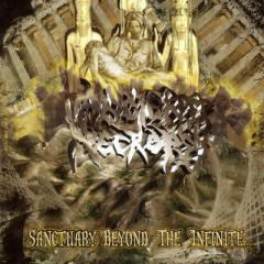 Sanctuary Beyond The Infinite...