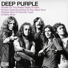 Deep Purple - Icon - Deep Purple