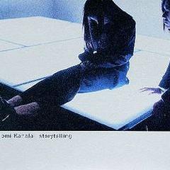 storytelling - Tomomi Kahala