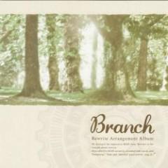 Rewrite Arrangement Album - Branch