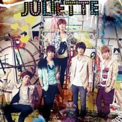 Juliette (Japanese) - SHINee