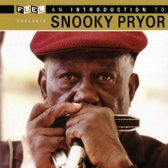 An Introduction To Snooky Pryor (mono) - Snooky Pryor