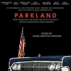Parkland OST (Pt.1)