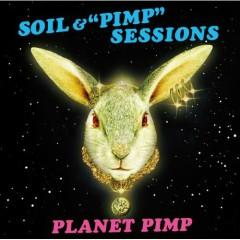 Planet Pimp